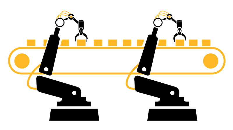 The 3rd Revolution of Workplace Automation