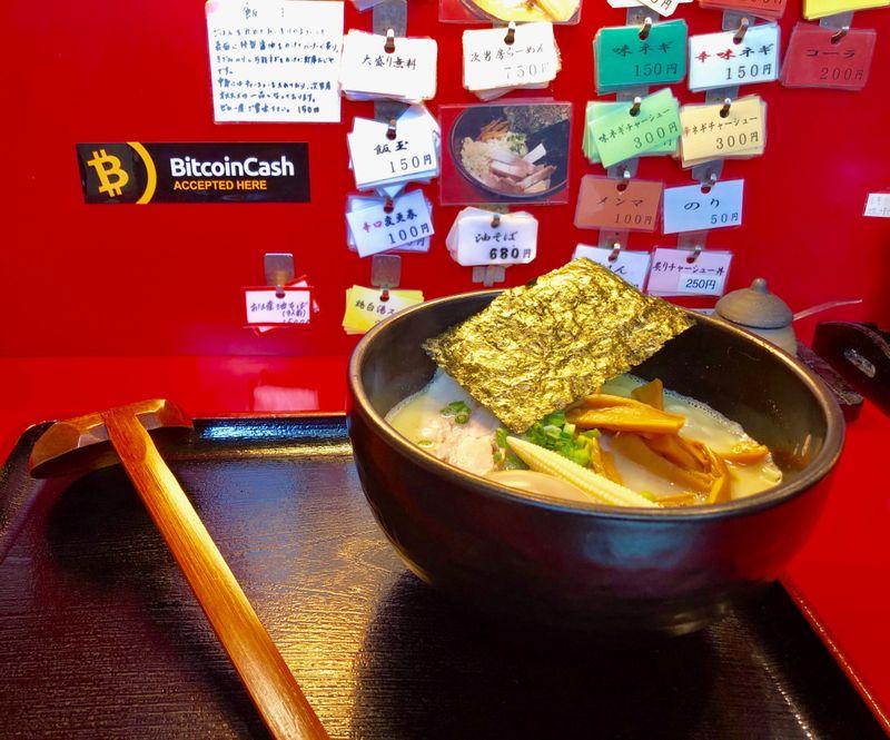 My 3-Day Tokyo Bitcoin Cash (BCH) Survival Challenge!