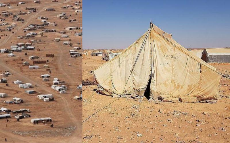 Eva Bartlett Interview - The US-Run al-Rukban Internment Camp In Syria & The Similarities To Gaza