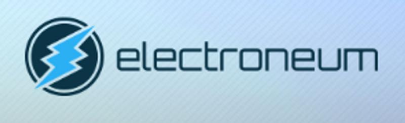Electroneum -iOS launch.