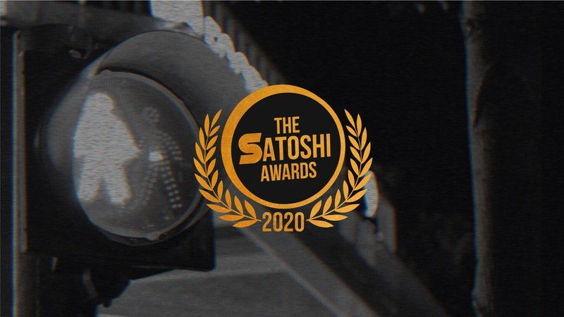 The Satoshi Awards World's first cryptocurrency awards with voting on the blockchain