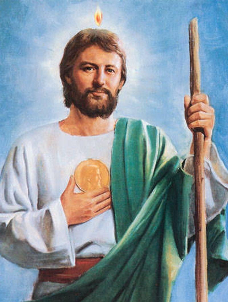 Fellowship of Holy Men.