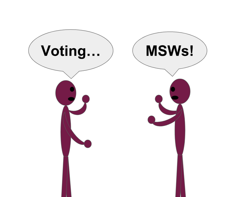 Introducing the AEA to MSWs