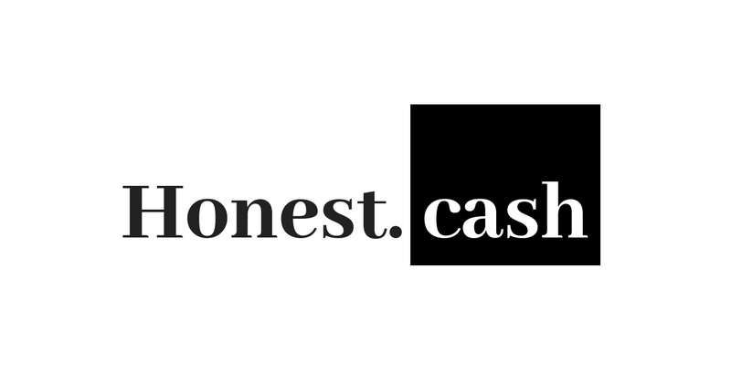 More observations on the honest.cash site