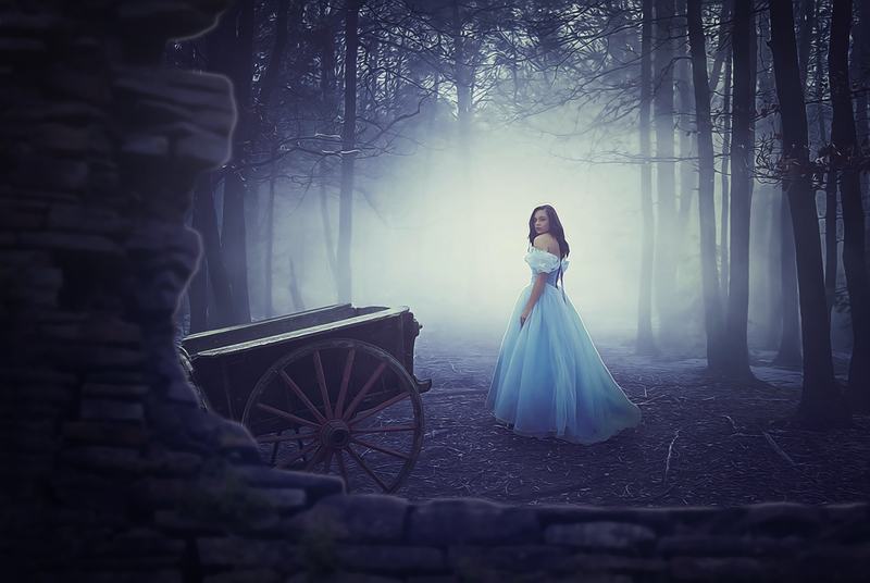 This Photo Manipulation tutorial you'll learn how to easily Autumn soft glowing lighting and colors. It's one of those quick and simple Photo retouching ...