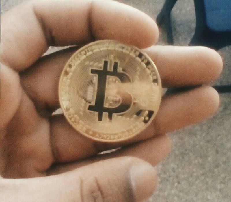 Blog: I earned a bitcoin in Venezuela (+Look how)