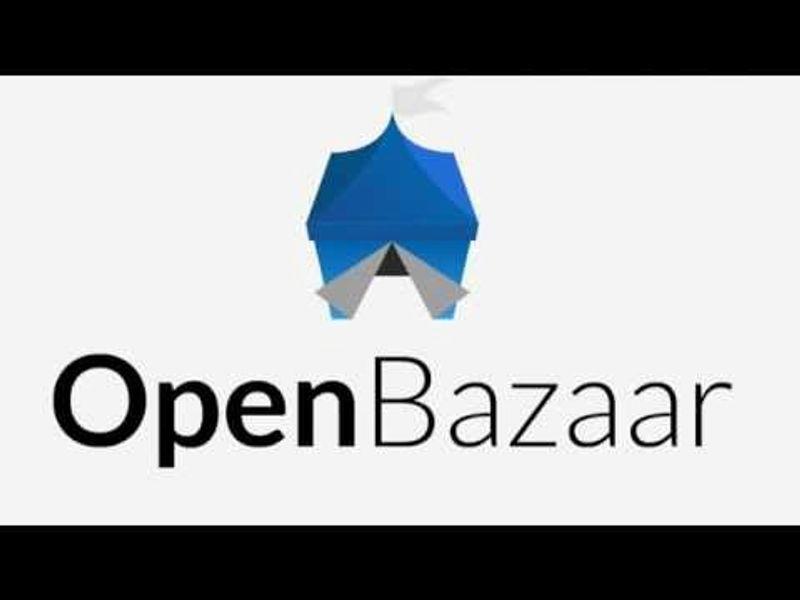 OpenBazaar: Freedom Simplified